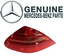 Genuine Driver Left Taillight Assembly 2308200164 For Mercedes W230 SL500 SL600