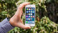 Apple iPhone SE - 16GB 32gb 64GB - Smartphone GRADED