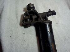 Jaguar mk 10 mk10 420 G  E Type 1960's Oil fillter assembly / Canister