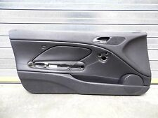 BMW 3 SERIES E46 Convertible Door Trim Panel Passenger Door Card 51418224077