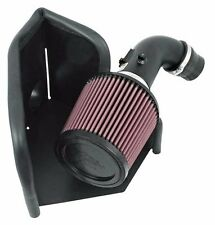 Fits Toyota Camry 2007-2009 2.4L K&N 69 Series Typhoon Cold Air Intake System
