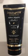 After Shave Balm Extract Chamomile & Aloe Vera Dead Sea Mineral 150 ml