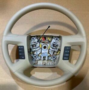 OEM 2009-2012 Ford Escape & Mercury Mariner Steering Wheel BL8Z3600MB Ford