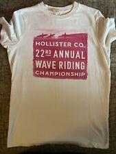Hollister T Shirt Medium Men