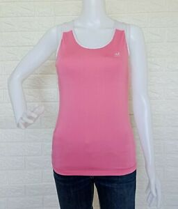 Prospecs Tank top Women's Athletic wear with built in bra pads size Small