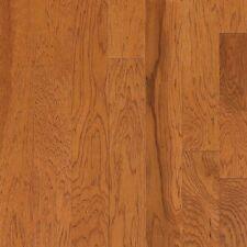 Hickory Henna Engineered Hardwood Flooring Floating Wood Floor $1.79/SQFT