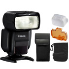Canon Speedlite 430EX III Flash for Canon EOS T3i T5i T6 7D 80D DSLR Camera