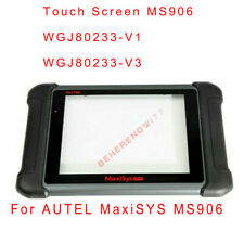 Touch Screen F-WGJ80233 V1 / V3 For AUTEL MaxiSYS MS906 Scanner Touch Screen