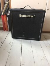 Blackstar HT 110 Speaker Cabinet 1 X 10 Speaker Guitar cab
