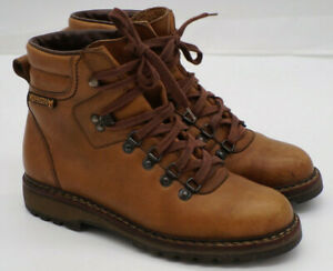 MEPHISTO Mens SHERPAS Made In France Hiking Casual Boots Sz 10