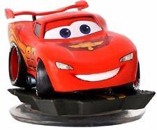 *Disney Infinity 1.0 2.0 3.0 Pixar Lightning McQueen Cars Wii PS4 Xbox 360 One👾