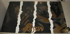 Rolled Brockum Posters #P7120 Poison Band Portrait Photo Pinup Poster Mark Weiss