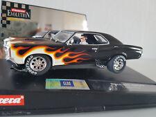 NEU! CARRERA EVOLUTION PONTIAC GTO ´66 CUSTOM CAR 25466 OVP