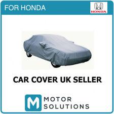 Fundas y lonas gris para coches Honda