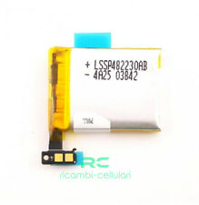 Batteria Samsung Originale Lssp482230ab Per Samsung Galaxy Gear Sm-v700