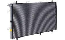 FRIGAIR Condensador, aire acondicionado PEUGEOT 206 0808.3007