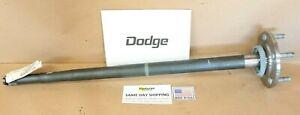 "Dodge Ram 1500 2012-2020 Left Hand Rear 9.25 Axle Shaft  34 3/16"""