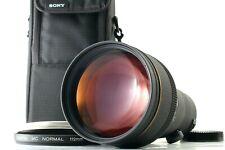 【MINT+】Tokina AT-X AF300mm f/2.8 AF Lens for Canon w/ Tokina Lens Cap from JAPAN