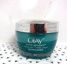 Olay White Radiance CelLucent White Cream Moisturiser 50g - New Sealed nb @ 769
