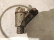 NSU Teil für Ölpumpe T501 TS T 501 601 oilpump part