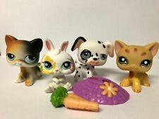 Littlest Pet Shop original Assorted Pets