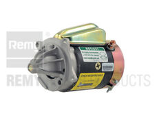 Starter Motor-Auto Trans Remy 25217 Reman