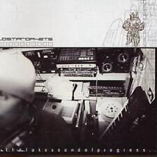 Lostprophets : Thefakesoundofprogress CD (2001) ***NEW***