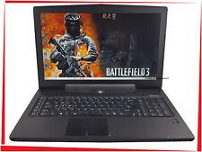 "17.3"" GIGABYTE AORUS X7 Serious Gaming Laptop Core i7 32GB 3x SSD + 1TB GTX SLI"