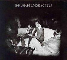 The Velvet Underground - 45th Anniversary 2 CD Deluxe Edition 0602547038654.