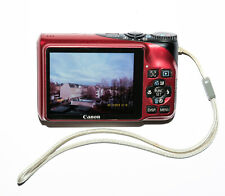 FullSpectrum UMBAU CANON A2200 HD Digitalkamera 14.1MP Vollspektrum Kamera IR Rt