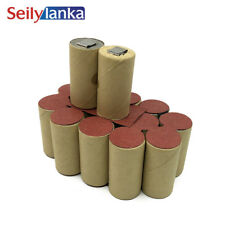 for Makita 18v 3000mAh Ni MH SC power tool battery 1822 1834 192829-9 192827-3