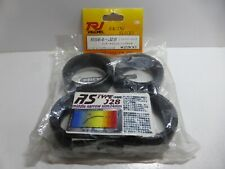 Ride Competition Parts Racing Slicks RS64-J28 Middle Narrow Size 24mm *VINTAGE*