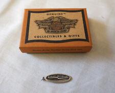 "Harley-Davidson Sterling Silver ""1961 Oval"" Charm 99051-95Z"