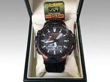 CASIO watch PROTREK Triple Sensor world six stations PRW-6100Y-1JF JPN EMS Fast