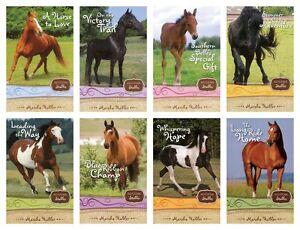 NEW Keystone Stables Set of 8 Marsha Hubler Paperback Series Lot 1 2 3 4 5 6 7