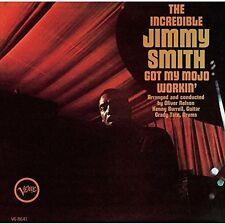 Jimmy Smith - Got My Mojo Workin [New CD] Shm CD, Japan - Import