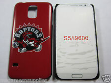 Toronto Raptors RAPS NBA Basketball Plastic Case for SAMSUNG GALAXY S5 i9600 NEW