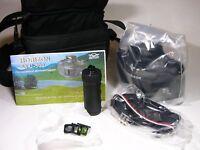 Panoramic 35mm film camera Horizon 203 S3 U500. Zenit KMZ Horizont. Brand New