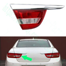 1x For Buick Verano Excelle GT Sedan 12-15 Rear Left Inner Tail Lamp Light Cover