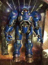 StarCraft Star Craft Tychus J Findlay Terran Marine Figure Heroes of the Storm