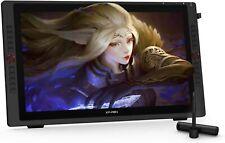 "XP-PEN Artist24 Pro 23.8"" - 2K QHD Drawing Monitor - 90% A-RGB - Battery-free"