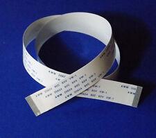 FFC A 30 Pin 0.5Pitch 50cm Flachbandkabel Flat Flex Cable Ribbon AWM Flach-Kabel