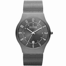 Men's Watch Skagen Grenen 233XLTTM Titanium