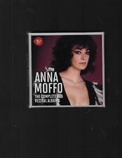 Anna Moffo: The Complete RCA Recital Albums (CD, 12 Discs, RCA Red Seal
