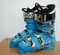 LANGE RS 110 SKI BOOTS MEN SIZE 27.5/9.5