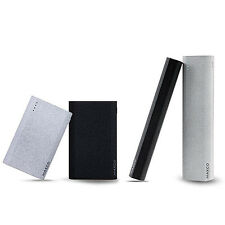 External Portable Power Bank Supply Battery Pack Charger for Tablets Smartphone