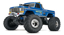 Traxxas 36034-1 Bigfoot No.1 2WD 1/10 Monster Truck