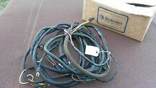 NOS 1963 64 65 66 Studebaker station wagon rear power window wire harness