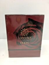 AMOUAGE LYRIC Women Perfume Eau De Parfum Spray 1.7 oz / 50 ml NiB Sealed