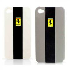 Ferrari iPhone 4-4S GT Metallic Hard Case